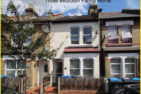 3 bedroom terraced house for sale - Beaconsfield Road, Croydon