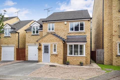 4 bedroom detached house for sale - 3 Airedale Place, Baildon, BD17 7HA