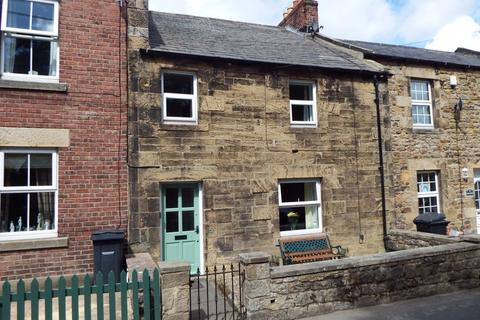 3 bedroom terraced house for sale - Elliott Terrace, Wark