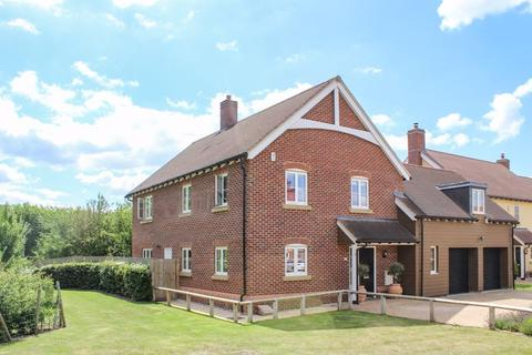 5 bedroom detached house for sale - Anderson Place, East Hanney