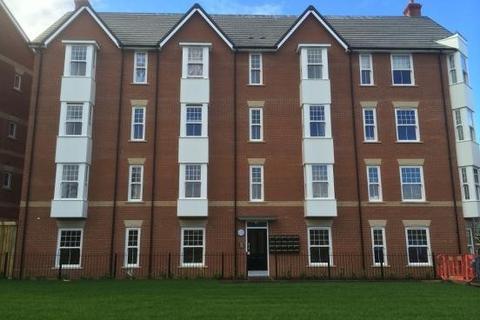 2 bedroom apartment to rent - Fletton Dell, Woburn Sands, Milton Keynes, Buckinghamshire, MK17