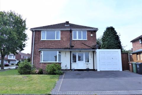 3 bedroom semi-detached house for sale - Yewtree Road, Streetly, Sutton Coldfield