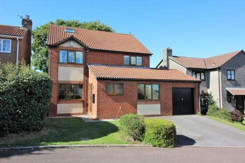 5 bedroom detached house for sale - The Downs, Portishead