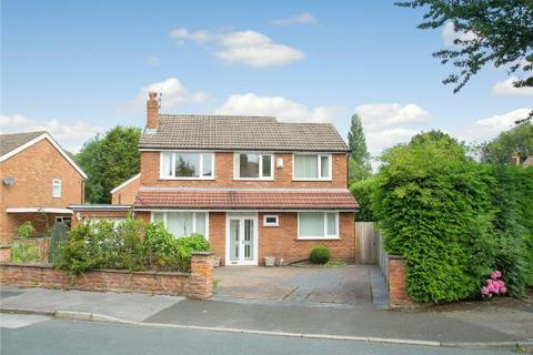 4 bedroom detached house for sale - Orchard Drive, Hale