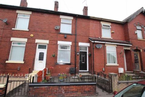 2 bedroom terraced house for sale - North Street, MIDDLETON M24 6BD