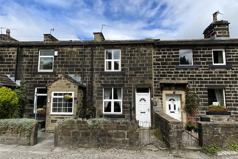 2 bedroom terraced house for sale - Barcroft, Cross Roads, Keighley, West Yorkshire, BD22