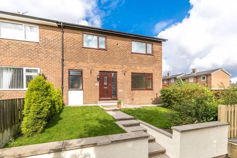 3 bedroom terraced house for sale - Kennedy Close, Standish, WN6 0DT