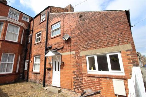 2 bedroom cottage for sale - Belvedere Place, Scarborough