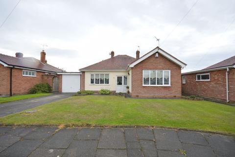 2 bedroom detached bungalow for sale - Tuson Drive, Widnes