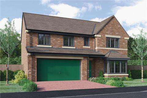 5 bedroom detached house for sale - Plot 12, The Buttermere Alternative at Hurworth Hall Farm, Roundhill Road DL2