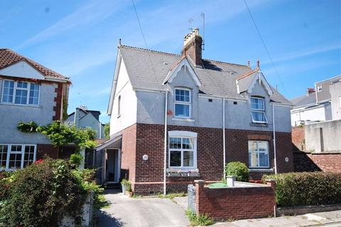 2 bedroom semi-detached house for sale - Pridham Lane, Peverell, Plymouth. A gorgeous 2 double bedroomed semi detached 1896 built home with lovely garden.
