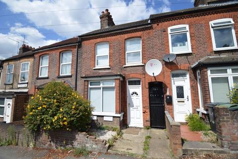 4 bedroom terraced house for sale - Hitchin Road, Luton