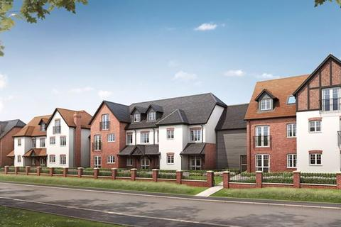 2 bedroom apartment for sale - Wisteria Place, Old Main Road, Burton Joyce, Nottingham NG14