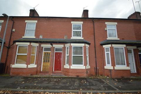 3 bedroom terraced house to rent - Bristol Street, Salford, Manchester