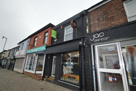 1 bedroom flat to rent - Bury New Road, Prestwich, Manchester