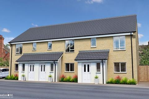 3 bedroom end of terrace house for sale - Plot 3 - Sussex Road, Lowestoft