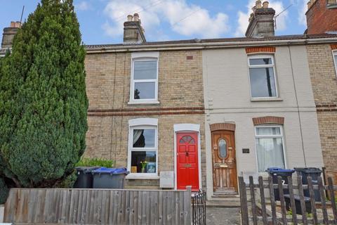 3 bedroom terraced house for sale - Rampart Road, Salisbury                                     VIDEO TOUR