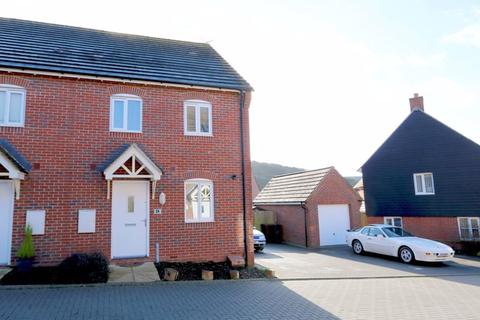 3 bedroom terraced house to rent - Chinnor, Oxfordshire