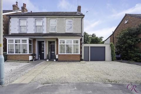 3 bedroom semi-detached house for sale - Prestbury Road, Cheltenham