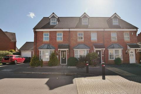 3 bedroom house for sale - Purslane Drive, Bicester