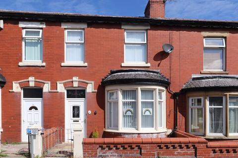 3 bedroom house for sale - Manor Road, Blackpool