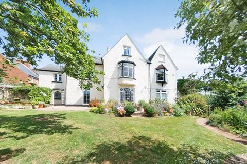 6 bedroom detached house for sale - Laurel Cottage, Exeter
