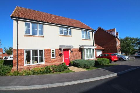 4 bedroom detached house for sale - Hereson Road, Broadstairs