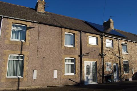 2 bedroom terraced house to rent - Maple Street, Ashington