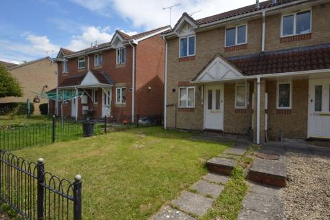 2 bedroom house to rent - Barnum Court, Rodbourne, Swindon
