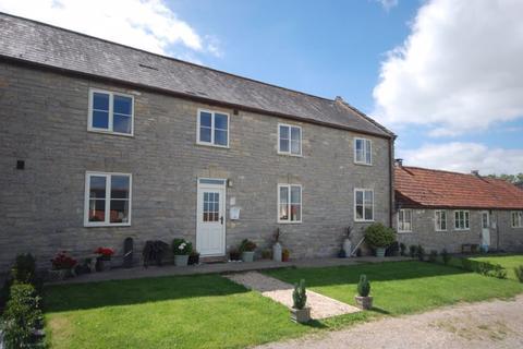 4 bedroom barn conversion for sale - North Barrow, near Castle Cary