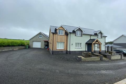 3 bedroom detached house for sale - Ferwig, Cardigan, SA43