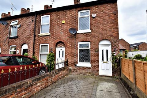 1 bedroom end of terrace house to rent - Northenden Road, Sale, M33