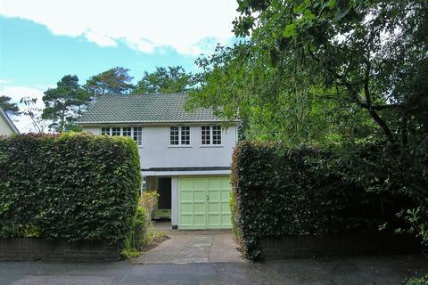 3 bedroom detached house for sale - St.Johns