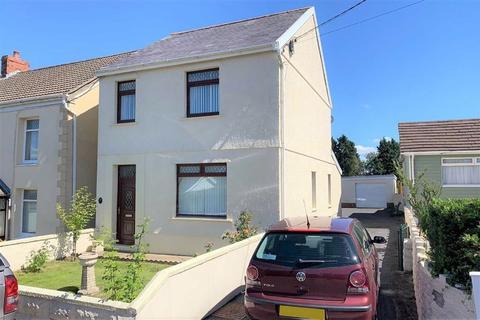 3 bedroom detached house for sale - Woodland Road, Ystradowen