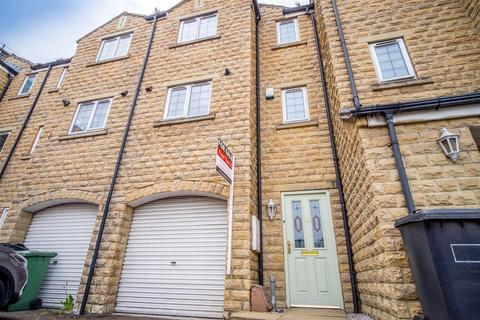 4 bedroom townhouse for sale - Dale View, Longwood, Huddersfield