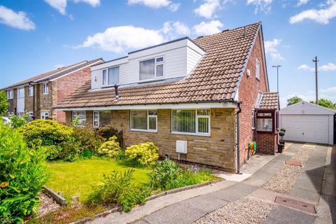 3 bedroom semi-detached house for sale - Shannon Drive, Outlane, Huddersfield
