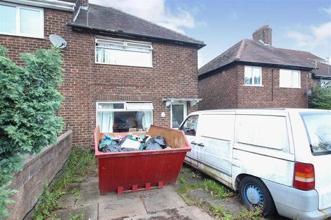 3 bedroom semi-detached house for sale - Hillport Avenue, Porthill, Newcastle