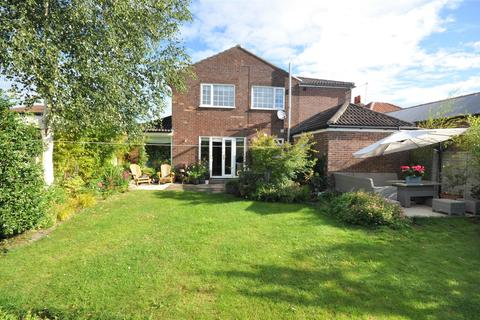 5 bedroom detached house for sale - School Lane, Copmanthorpe, York YO23 3SQ