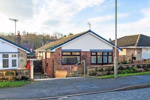 2 bedroom detached bungalow for sale - Lindale Road, Dunston, Chesterfield, Derbyshire, S41