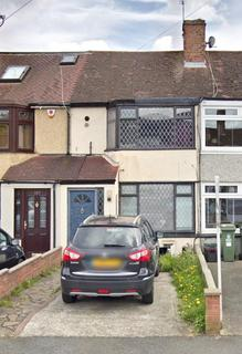 2 bedroom terraced house to rent - Ramillies Road, Blackfen, Sidcup, DA15 9JB