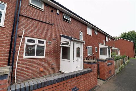 2 bedroom mews for sale - Wiggins Walk, Rusholme