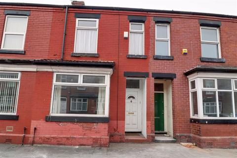3 bedroom terraced house to rent - Brailsford Road, Manchester