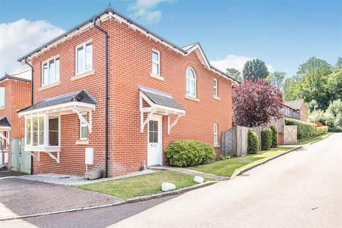 4 bedroom link detached house for sale - Wey Gardens, Camelsdale