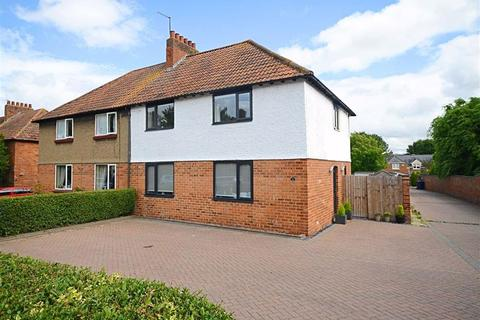 3 bedroom semi-detached house for sale - Sandfield Road, Churchdown Village