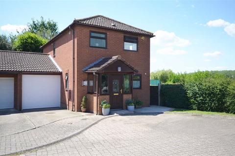 4 bedroom detached house for sale - Elmside, Norton