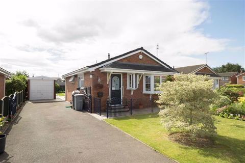 2 bedroom detached bungalow for sale - Tewkesbury Close