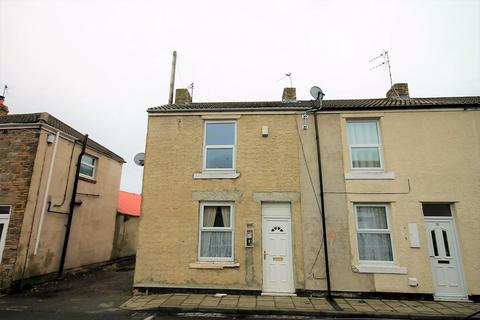 1 bedroom terraced house to rent - Emmerson Street, Crook