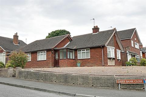 3 bedroom detached bungalow for sale - Daisy Bank Close, Walsall