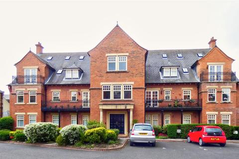 2 bedroom apartment for sale - Admiral Collingwood Court, Morpeth