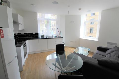 2 bedroom apartment to rent - 130 Sunbridge Road, Bradford, BD1
